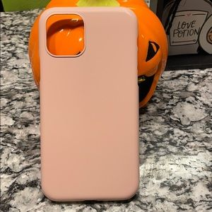 iPhone 11 Pro Pink hard case